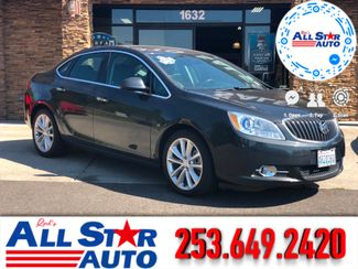 2014 Buick Verano Leather Group in Puyallup Washington, 98371