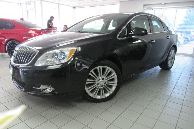 2014 Buick Verano W/ BACK UP CAM Chicago, Illinois 2