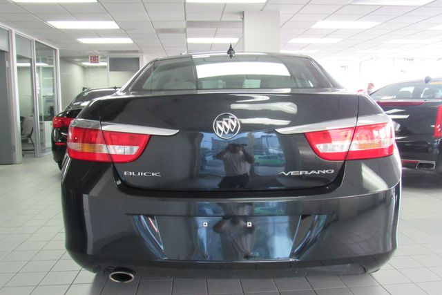 2014 Buick Verano W/ BACK UP CAM Chicago, Illinois 6