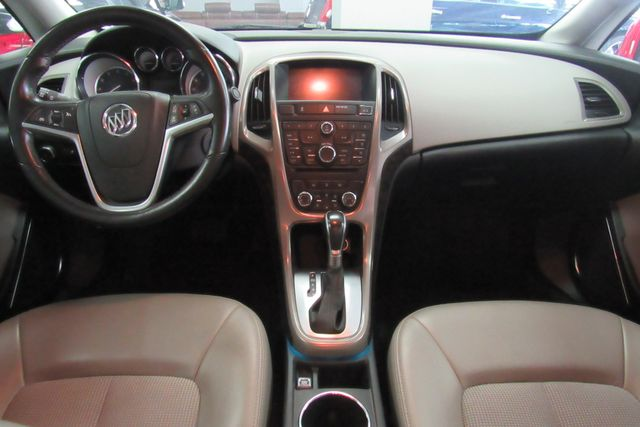 2014 Buick Verano W/ BACK UP CAM Chicago, Illinois 10
