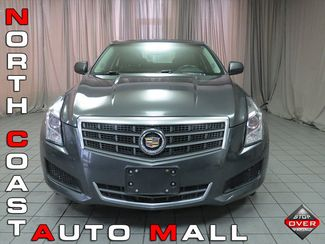 2014 Cadillac ATS in Akron, OH