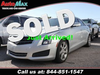 2014 Cadillac ATS Luxury RWD in Albuquerque, New Mexico 87109