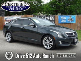 2014 Cadillac ATS Premium AWD in Austin, TX 78745