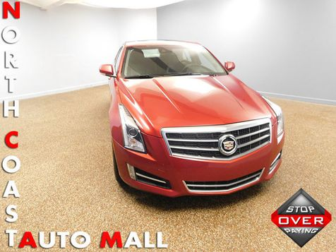 2014 Cadillac ATS Performance AWD in Bedford, Ohio