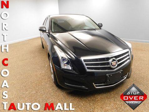 2014 Cadillac ATS Luxury RWD in Bedford, Ohio