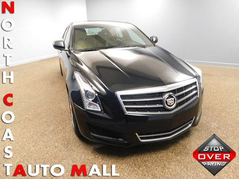 2014 Cadillac ATS Standard AWD in Bedford, Ohio