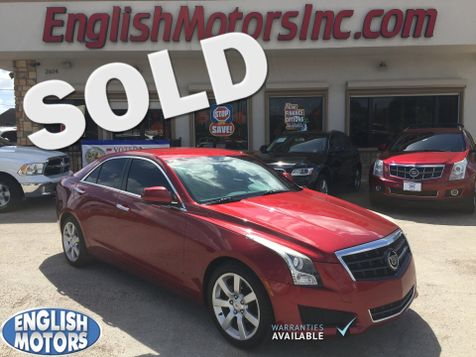 2014 Cadillac ATS  in Brownsville, TX