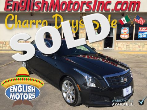 2014 Cadillac ATS Luxury RWD in Brownsville, TX