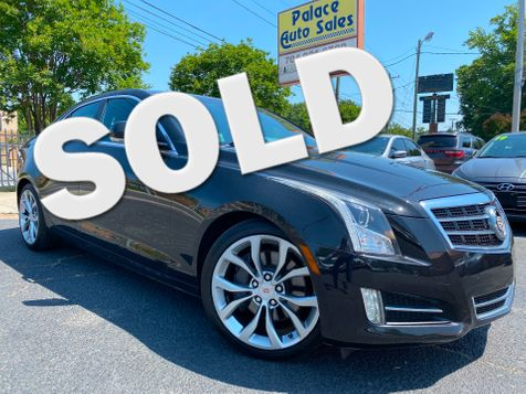 2014 Cadillac ATS Premium RWD in Charlotte, NC