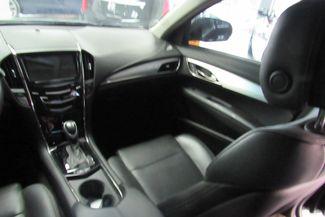2014 Cadillac ATS Luxury RWD W/ BACK UP CAM Chicago, Illinois 8