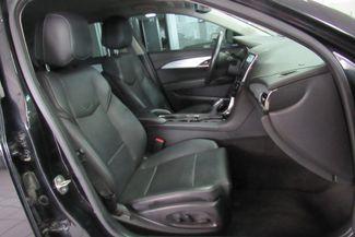2014 Cadillac ATS Luxury RWD W/ BACK UP CAM Chicago, Illinois 11