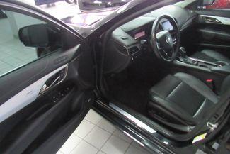 2014 Cadillac ATS Luxury RWD W/ BACK UP CAM Chicago, Illinois 14