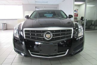 2014 Cadillac ATS Luxury RWD W/ BACK UP CAM Chicago, Illinois 1