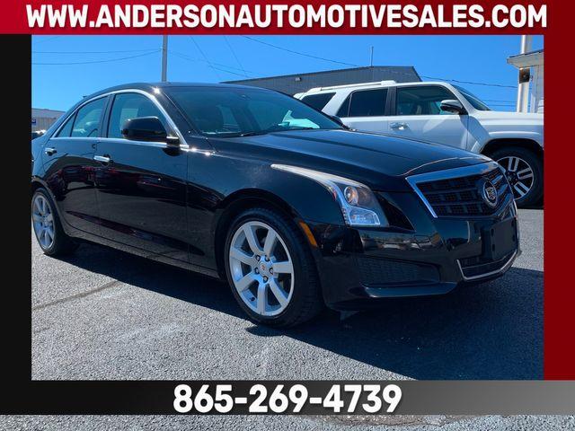 2014 Cadillac ATS Standard RWD in Clinton, TN 37716