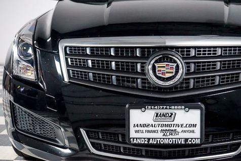 2014 Cadillac ATS Standard RWD in Dallas, TX