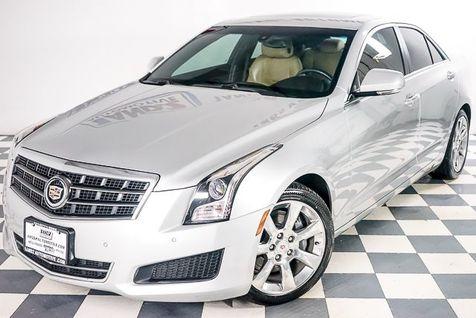 2014 Cadillac ATS Luxury RWD in Dallas, TX