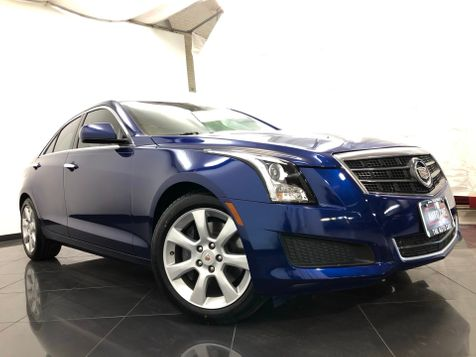 2014 Cadillac ATS *Get Approved NOW*   The Auto Cave in Dallas, TX