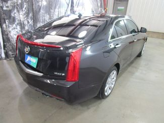 2014 Cadillac ATS Standard AWD  city ND  AutoRama Auto Sales  in , ND