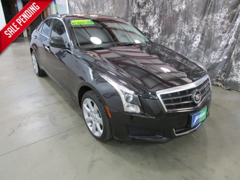 2014 Cadillac ATS Standard AWD in , ND