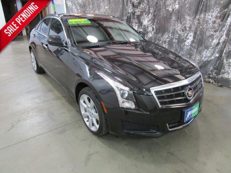 2014 Cadillac ATS Standard AWD in Dickinson, ND
