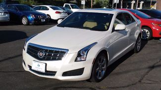 2014 Cadillac ATS Luxury AWD in East Haven CT, 06512