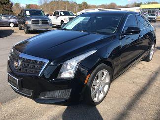 2014 Cadillac ATS Base  city GA  Global Motorsports  in Gainesville, GA