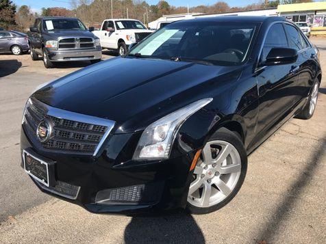 2014 Cadillac ATS Base in Gainesville, GA