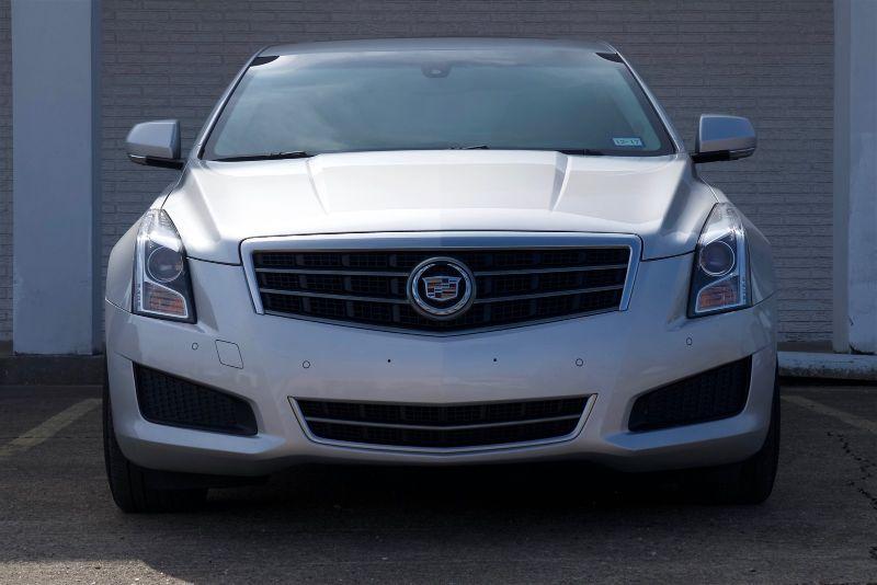 2014 Cadillac ATS Luxury RWD in Rowlett, Texas