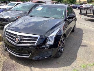 2014 Cadillac ATS Base - John Gibson Auto Sales Hot Springs in Hot Springs Arkansas