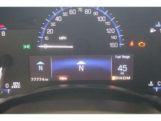 2014 Cadillac ATS Standard RWD  city Texas  Vista Cars and Trucks  in Houston, Texas