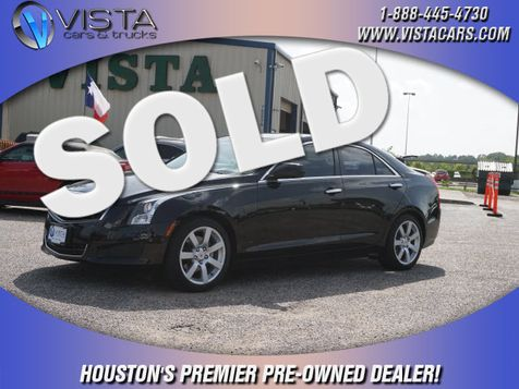 2014 Cadillac ATS  in Houston, Texas