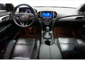 2014 Cadillac ATS Luxury RWD  city Texas  Vista Cars and Trucks  in Houston, Texas