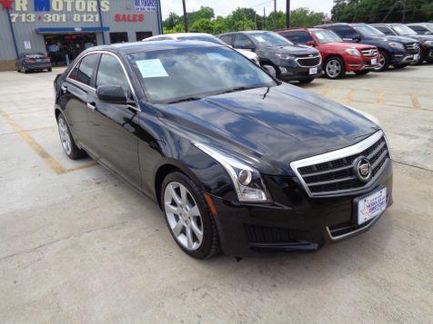2014 Cadillac ATS Standard RWD in Houston