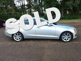 2014 Cadillac ATS Luxury RWD | Huntsville, Alabama | Landers Mclarty DCJ & Subaru in  Alabama