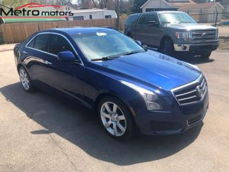 2014 Cadillac ATS Standard RWD Knoxville , Tennessee
