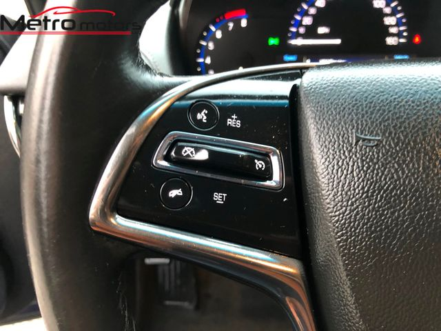 2014 Cadillac ATS Standard RWD Knoxville , Tennessee 16
