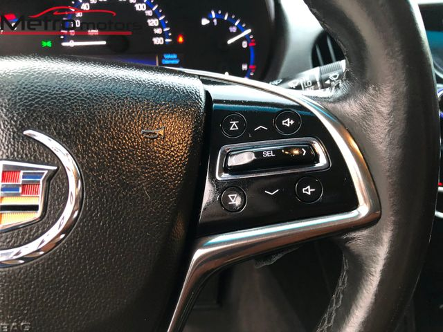 2014 Cadillac ATS Standard RWD Knoxville , Tennessee 18