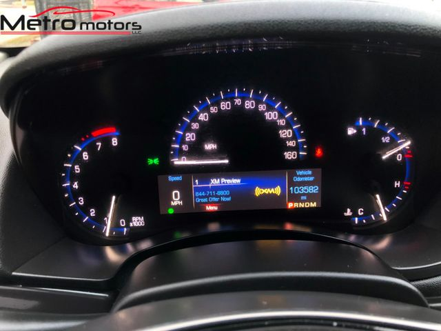2014 Cadillac ATS Standard RWD Knoxville , Tennessee 19