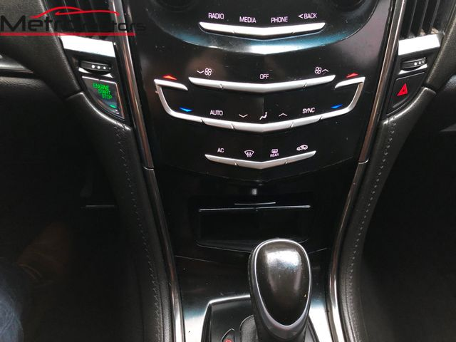 2014 Cadillac ATS Standard RWD Knoxville , Tennessee 21