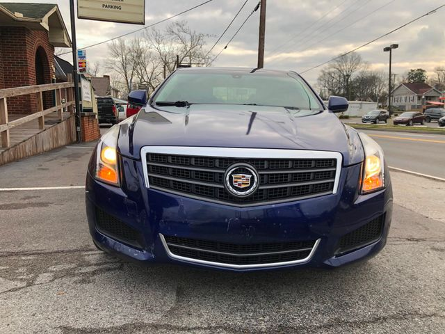 2014 Cadillac ATS Standard RWD Knoxville , Tennessee 3
