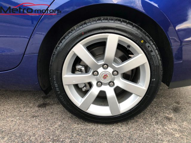 2014 Cadillac ATS Standard RWD Knoxville , Tennessee 35