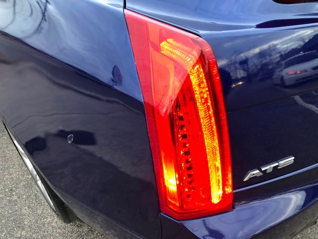 2014 Cadillac ATS Standard RWD Knoxville , Tennessee 39