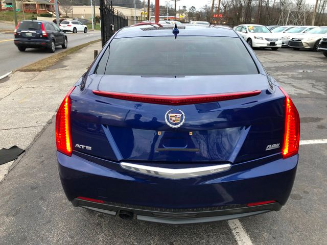 2014 Cadillac ATS Standard RWD Knoxville , Tennessee 40