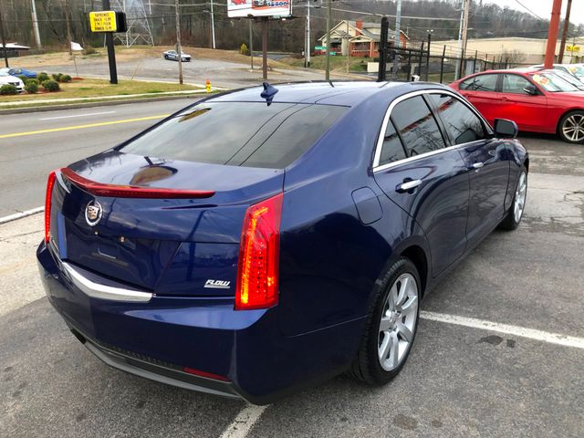 2014 Cadillac ATS Standard RWD Knoxville , Tennessee 45