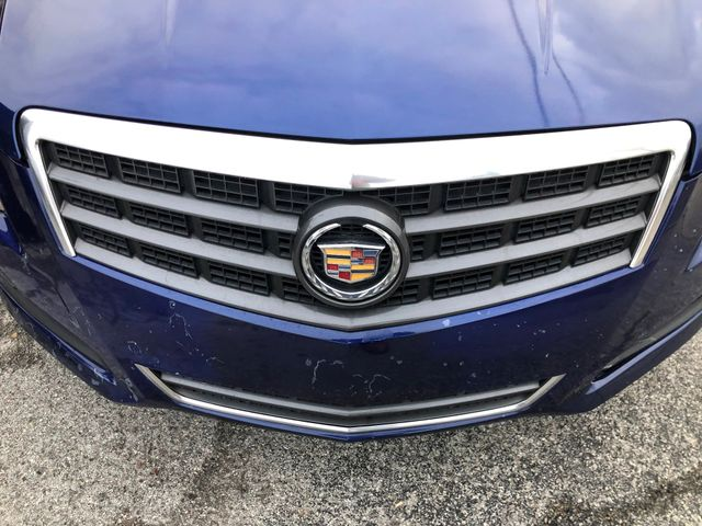 2014 Cadillac ATS Standard RWD Knoxville , Tennessee 5