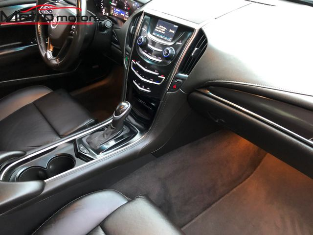 2014 Cadillac ATS Standard RWD Knoxville , Tennessee 59