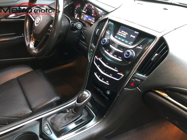 2014 Cadillac ATS Standard RWD Knoxville , Tennessee 60