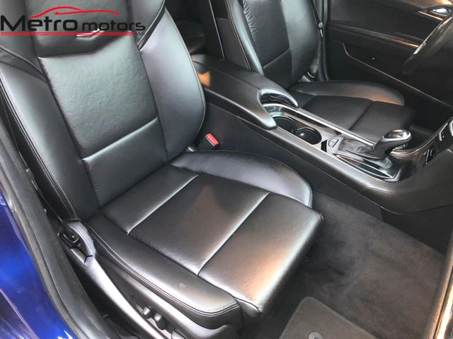 2014 Cadillac ATS Standard RWD Knoxville , Tennessee 61
