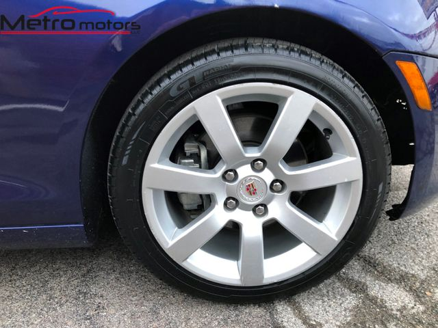 2014 Cadillac ATS Standard RWD Knoxville , Tennessee 62