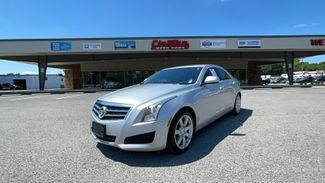 2014 Cadillac ATS Standard RWD in Knoxville, TN 37912